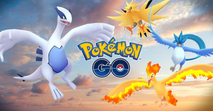 Jugar a Pokémon GO desde casa es posible durante la cuarentena