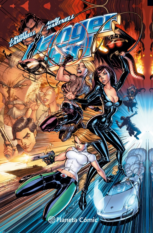 portada danger girl j scott campbell 201705050849