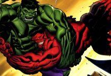 red hulk 1