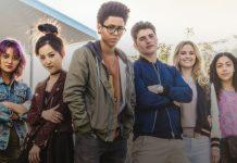 Filtrado en Reddit el segundo teaser de la serie 'The Runaways' Hulu