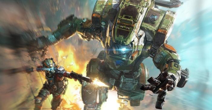 'Titanfall 2' rinde homenaje a Onyx el perro fallecido de un jugador 003