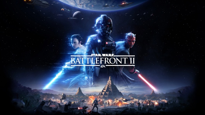 Según una filtración, 'Star Wars: Battlefront II' tendría 15 mapas 002