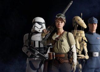 Según una filtración, 'Star Wars: Battlefront II' tendría 15 mapas