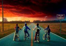 El Festival de Sitges 2017 estrenará en primicia la 2ª temporada de 'Stranger Things'