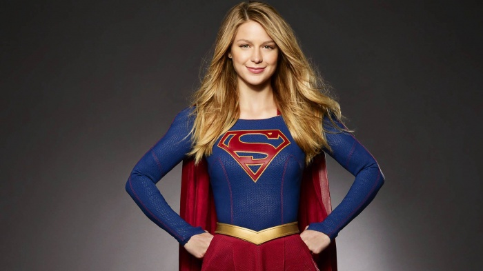 Tráiler de la 3º temporada de 'Supergirl'