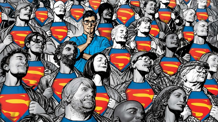 superman american alien 1