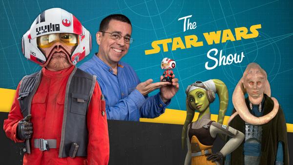 Estos son los planes sobre Star Wars para la D23 002