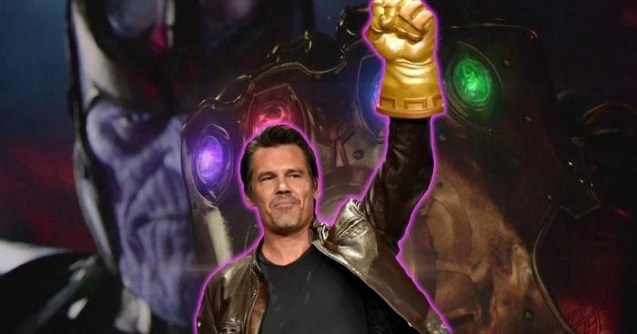 Josh Brolin anuncia su regreso como Thanos en Avengers 4 002