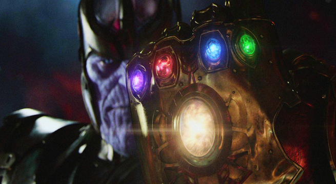 Josh Brolin anuncia su regreso como Thanos en Avengers 4