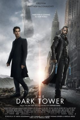 Nuevos pósteres de 'La Torre Oscura' 003