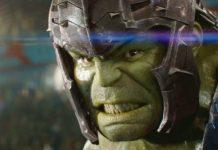 Mark Ruffalo ya ha visto el nuevo tráiler de 'Thor: Ragnarok' 002