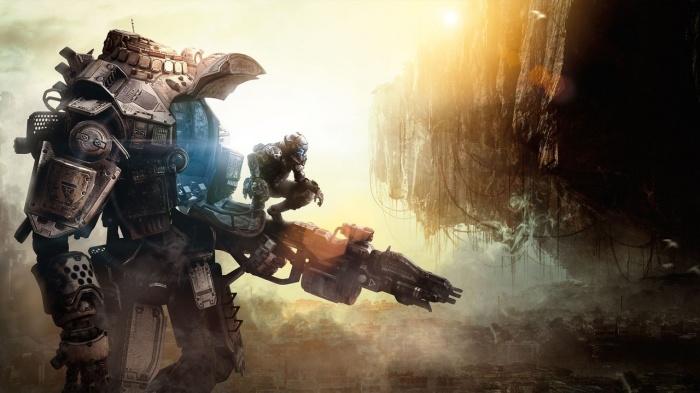 'Titanfall 2' rinde homenaje a Onyx el perro fallecido de un jugador 001