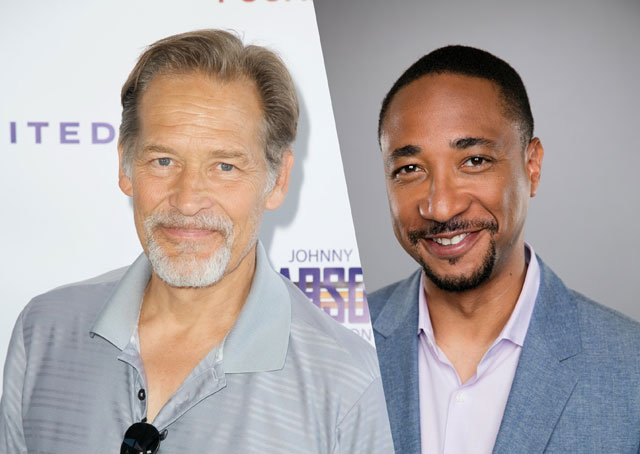 James Remar y Damon Gupton se unen a la serie 'Black Lightning' 002