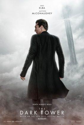 Nuevos pósteres de 'La Torre Oscura' 002