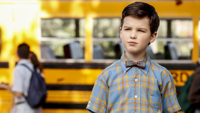 'El joven Sheldon' llegará a España un día después de su estreno en EEUU 003