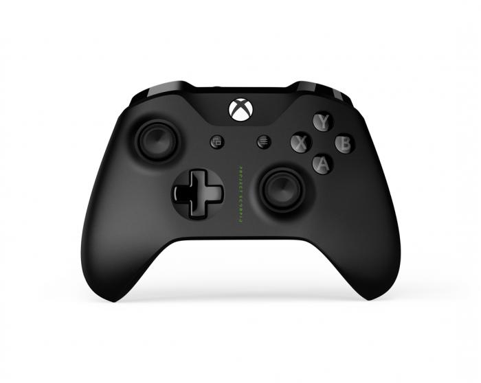 Fecha de lanzamiento y precio de la Xbox One X (4)