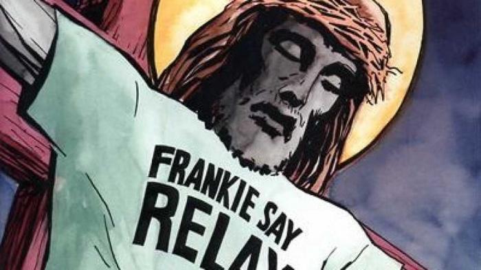 American Jesus - Millarworld
