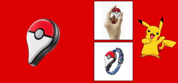 Así es Pokémon GO Plus Deluxe Set el pack de lujo que se venderá en Japón 3
