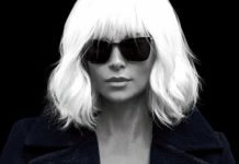 Atomic Blonde - Atómica