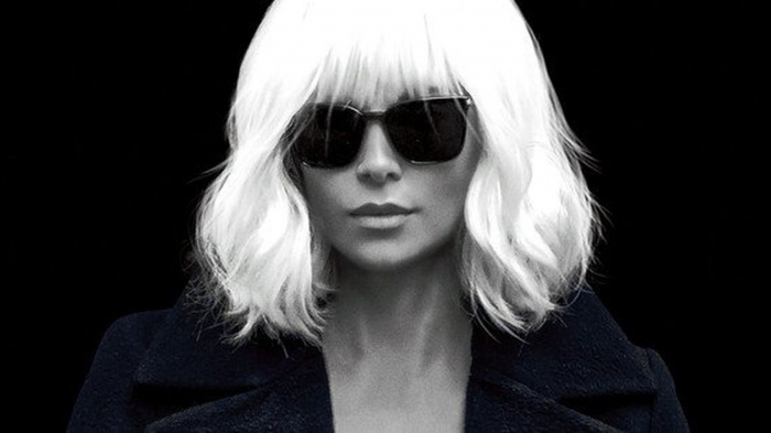 Atomic Blonde - Atómica