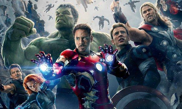 Avengers 4 foto