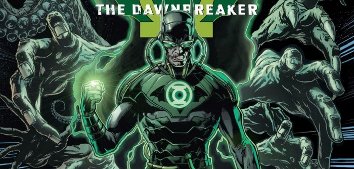 Batman The Dawnbreaker 4