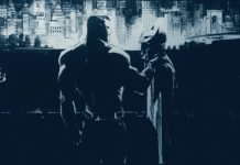 Sean Murphy 'Batman White Knight'