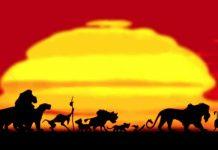 Beyoncé a punto de unirse al remake en acción real de 'El Rey león' (4)