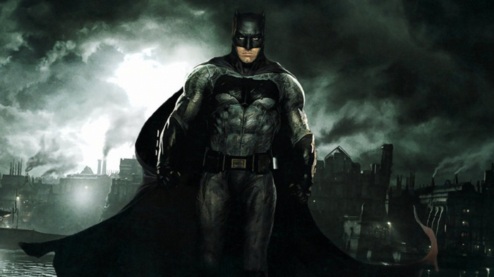 Cassey Affleck cree que su hermano no participará finalmente en 'The Batman' (1)