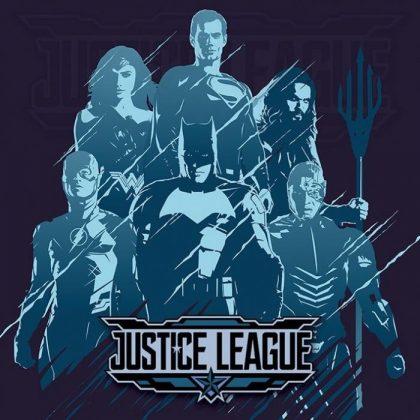Desvelada la posible duración de 'Liga de la Justicia' (2)