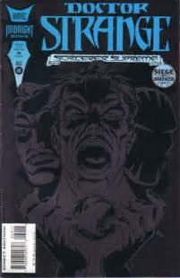 Doctor Strange 60