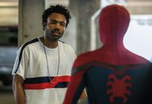 Donald Glover da detalles sobre su personaje en 'Spider-Man Homecoming' (1)
