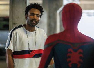 Donald Glover da detalles sobre su personaje en 'Spider-Man Homecoming' (1)