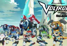 Dreamworks lanza el tráiler de la tercera temporada de 'Voltron Legendary Defender' (3)