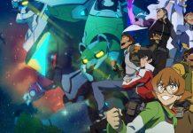 Dreamworks lanza el tráiler de la tercera temporada de 'Voltron Legendary Defender' (4)