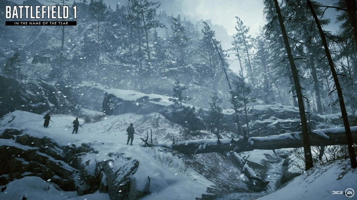 EA Games presenta 'Battlefield 1 Revolution' (5)
