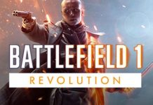 EA Games presenta 'Battlefield 1 Revolution' (6)