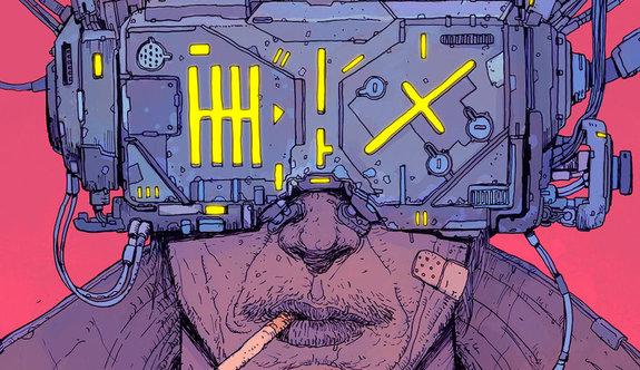 El director de 'Deadpool' dirigirá la adaptación de 'Neuromancer' (1)