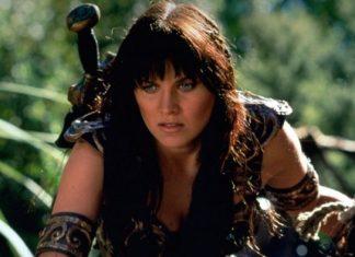 El reinicio televisivo de 'Xena La princesa guerrera' ha sido cancelado