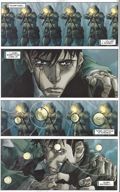 El testamento de Magneto 2