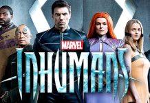 El tráiler de 'Inhumans' también decepcionó a Roel Reiné, director de dos episodios (2)