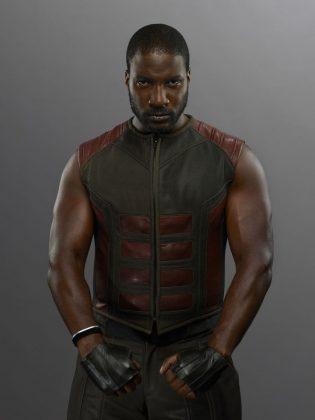 El tráiler de 'Inhumans' también decepcionó a Roel Reiné, director de dos episodios (3)