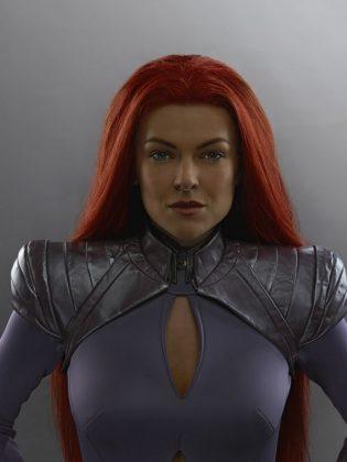 El tráiler de 'Inhumans' también decepcionó a Roel Reiné, director de dos episodios (4)