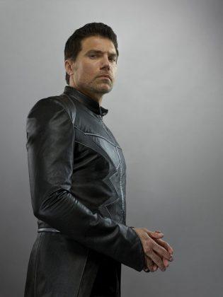 El tráiler de 'Inhumans' también decepcionó a Roel Reiné, director de dos episodios (5)