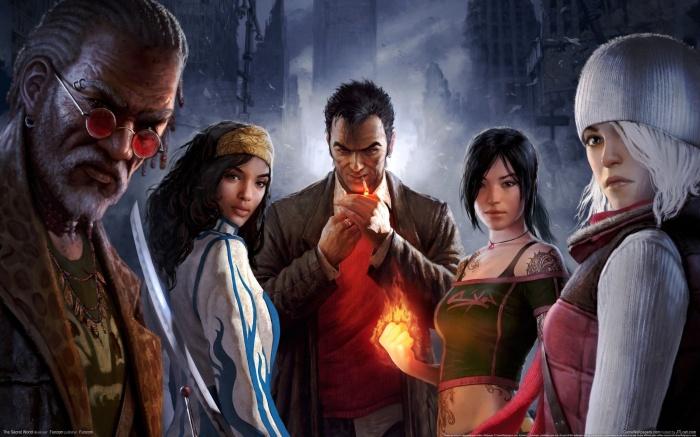 El videojuego 'The Secret World' será adaptado como serie de televisión (1)