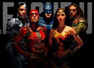 Filtrados los nuevos pósteres individuales de 'Liga de la Justicia' (1)