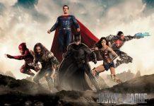 Filtrados los nuevos pósteres individuales de 'Liga de la Justicia' (4)
