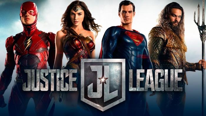 Filtrados los nuevos pósteres individuales de 'Liga de la Justicia' (6)