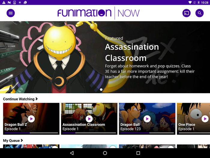 Funimation pic