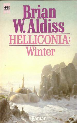 Helliconia Winter brian aldiss